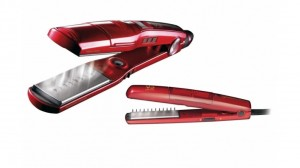 VS Sassoon Goddess hair straightener (bonus pack)