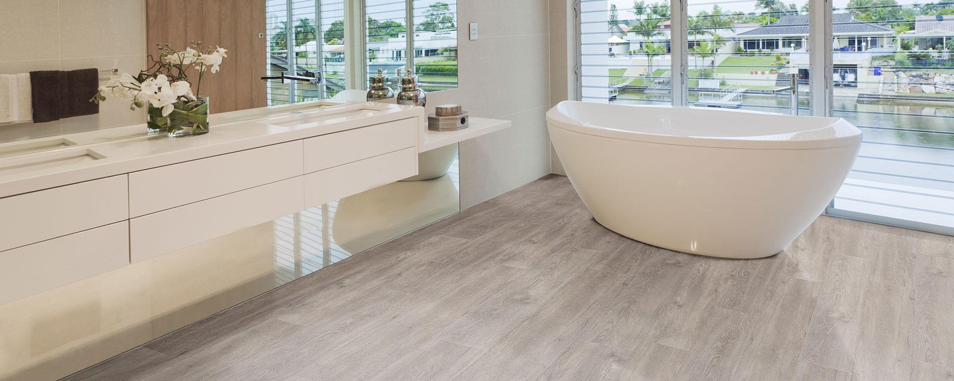 Decorator Trends: Waterproof Flooring   Harvey Norman Australia