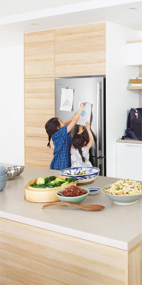 Westinghouse-fridge