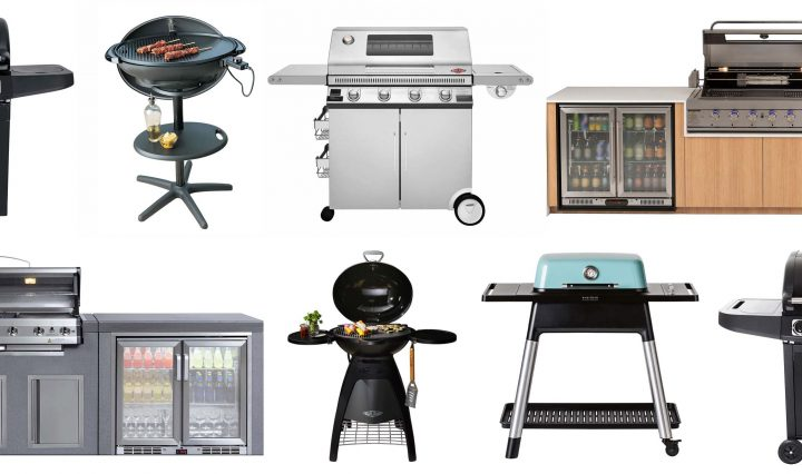 We're looking at different BBQs to help you find the best one for you.