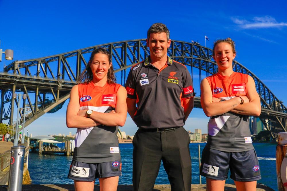 Women-AFL-Players