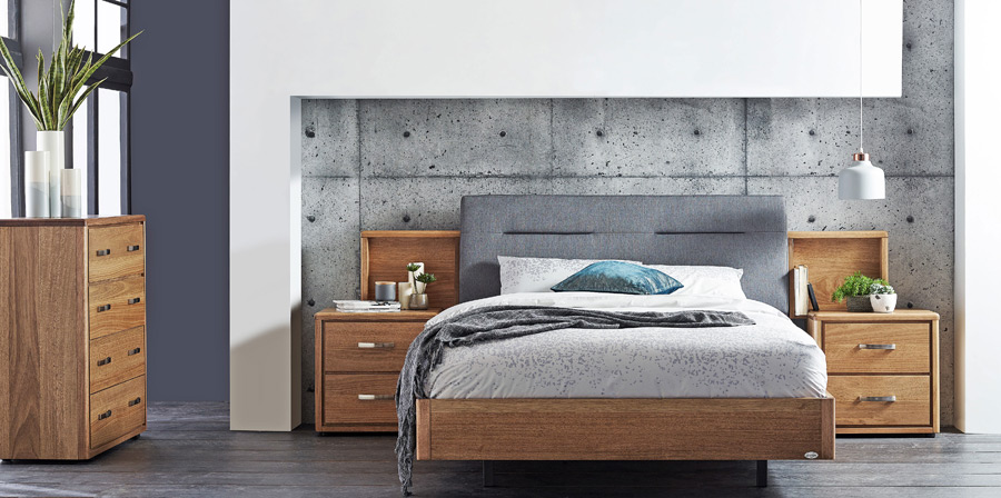 bed-with-gas-lift