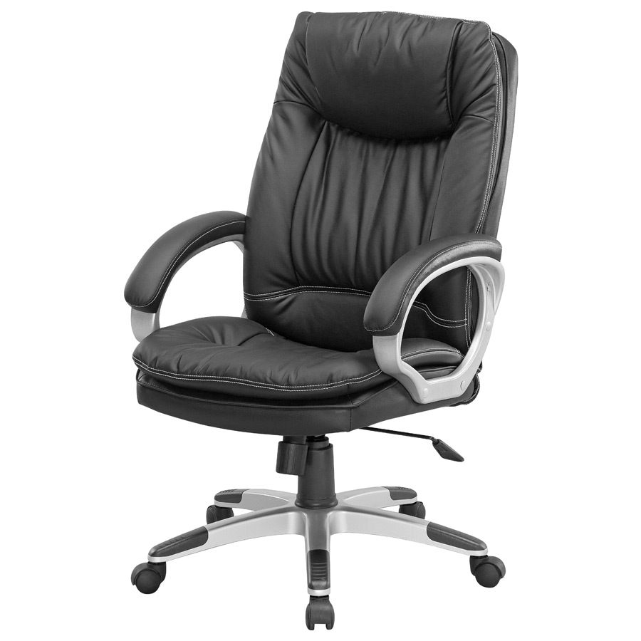 The 'Comfy' computer chair is the perfect choice for when you need to get down to business.