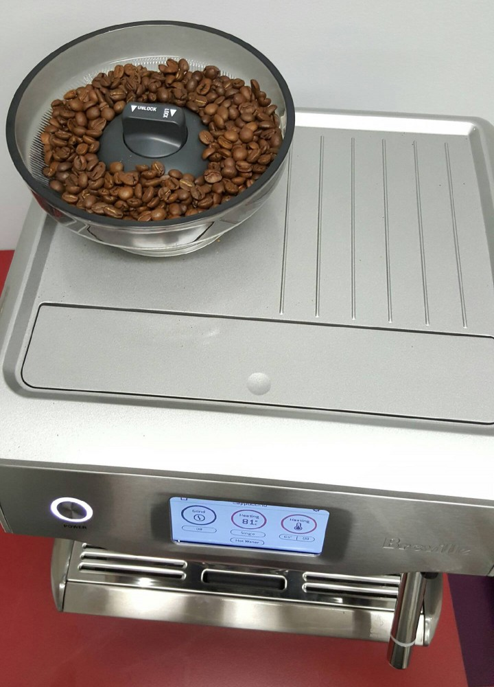 conical-burr-grinder