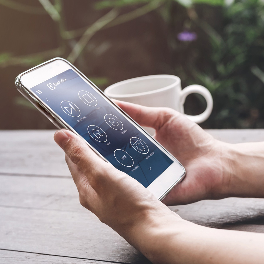 electrolux-purei9-MobileAppConnected