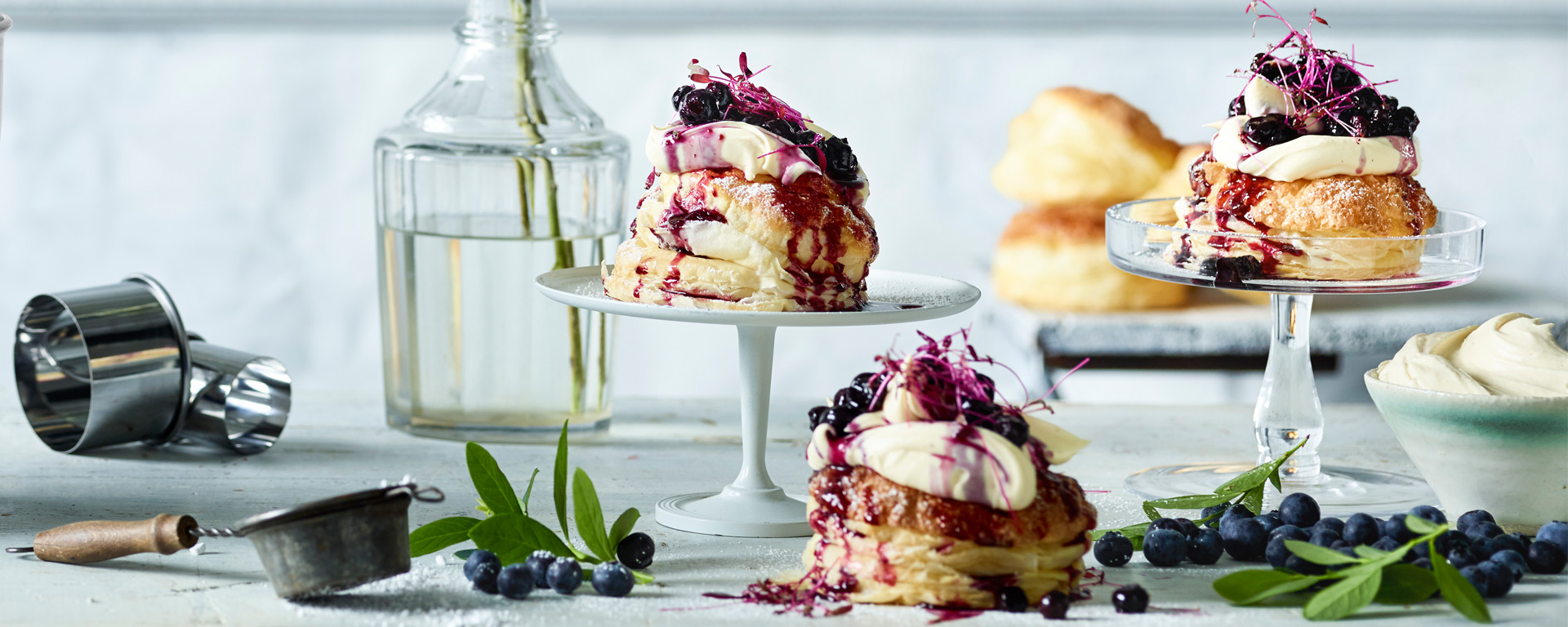 flaky-blueberry-tart-recipe
