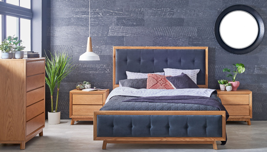 timber-bed
