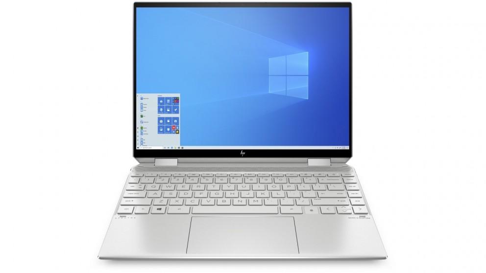 HP Spectre x360 13.5-inch i7-1165G7/16GB/512GB SSD + 32GB Optane Memory 2 in 1 Device