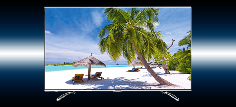 3D Capable TVs
