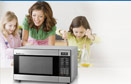 Buying Guide: Microwave Ovens