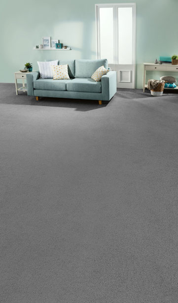 SmartStrand Silk Forever Clean 'Silk Trends' Carpet