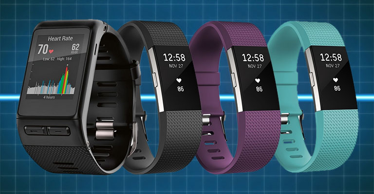 Fitness Trackers advanced